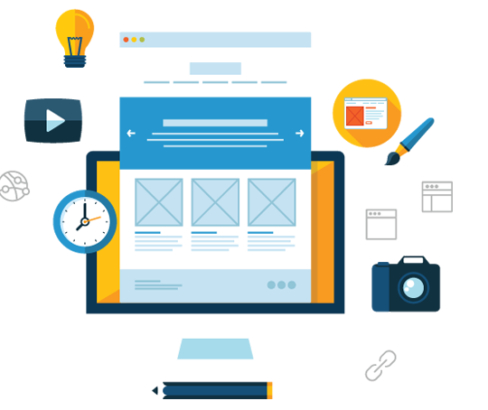 Joomla Template Installation And Content Migration